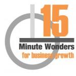 15MW logo