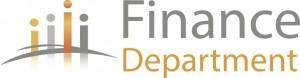Fin Dept logo