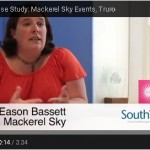 Mackerel Sky Video Thumbnail